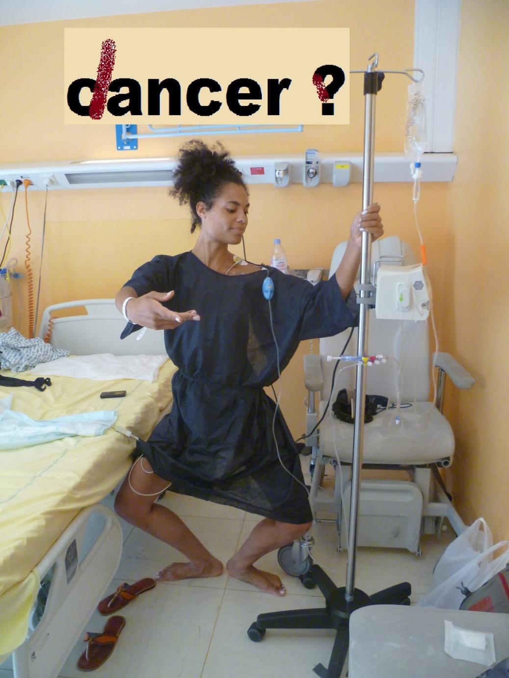 cancer dancer - Copie