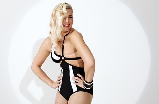 Monokini 2.0: «montrez ce sein que je ne saurai voir»/ Free the no-nipples!