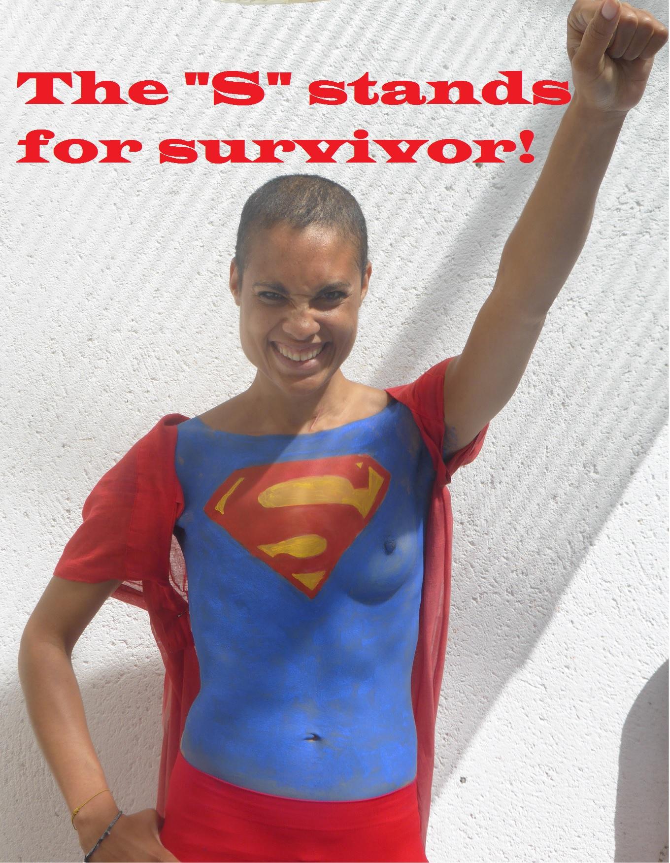superman2 vrai avec phrase