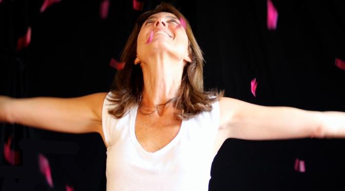 Rebuilding yourself through art// SKIN, l'association qui encourage les (ex)malades à chanter leur «cancer blues» et à sculpter leur nouveau «moi».